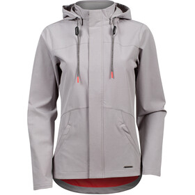 PEARL iZUMi Rove Barrier Chaqueta Mujer, wet weather